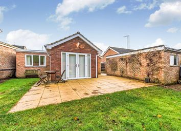 2 bed detached bungalow for sale in Sherwood Avenue, Kingsthorpe, Northampton NN2
