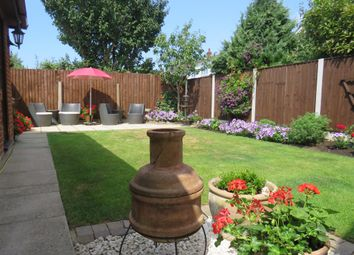 Thumbnail 3 bedroom detached bungalow for sale in Raby Drive, Moreton, Wirral