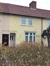 Thumbnail 3 bed terraced house for sale in Highgrove Road, Dagenham
