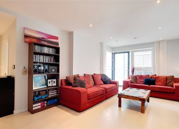 Thumbnail 1 bed flat for sale in Cassia Point, 2 Glasshouse Gardens, Stratford, London