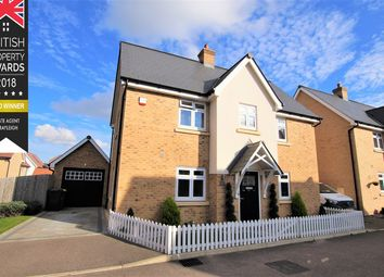 3 bed detached house for sale in Nursery Drive, Hawkwell, Hockley SS5