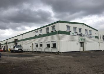 Thumbnail Industrial to let in New Way Business Centre, Oakdale Road, Wallasey