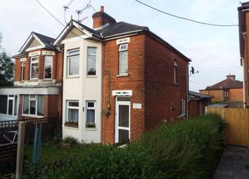 Thumbnail 2 bed flat for sale in Winchester Road, Southampton, Hampshire