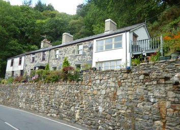 Thumbnail 3 bed semi-detached house for sale in Glaslyn Cottages, Prenteg, Porthmadog, Gwynedd