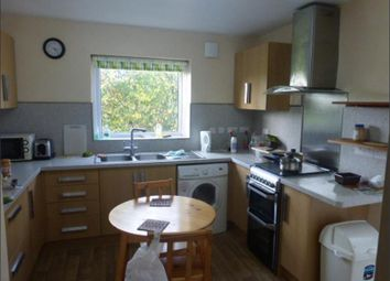 Thumbnail 2 bed maisonette to rent in Bayswater Road, Plymouth