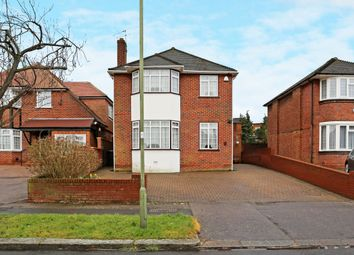 Thumbnail 4 bed detached house to rent in Francklyn Gardens, Edgware