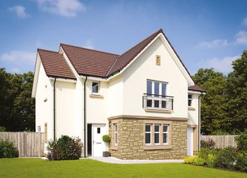 "Thumbnail 4 bed property for sale in ""The Cleland"" at Hutcheon Low Place, Aberdeen"