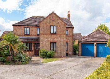 Thumbnail 4 bed detached house to rent in Tamworth Stubb, Walnut Tree, Milton Keynes, Buckinghamshire