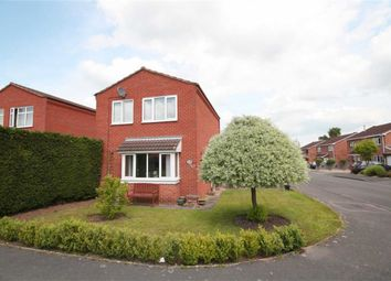 Thumbnail 3 bedroom detached house for sale in Redforde Park Road, Retford, Nottinghamshire