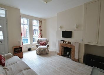 Thumbnail 2 bed terraced house to rent in The Beeches, Sidmouth Street, Hull