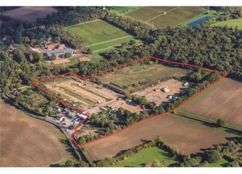 Thumbnail Land for sale in Old Chase Farm, Hyde Lane, Danbury, Chelmsford, Essex, England