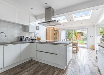 Thumbnail 4 bed town house for sale in High Beech Road, Loughton