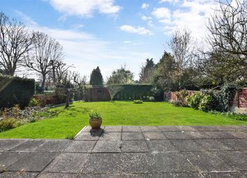 Thumbnail 4 bed detached house for sale in Brock Hill, Runwell, Wickford, Essex