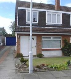 Thumbnail 3 bedroom semi-detached house to rent in 9 Morton Crescent, St Andrews, 8Ra