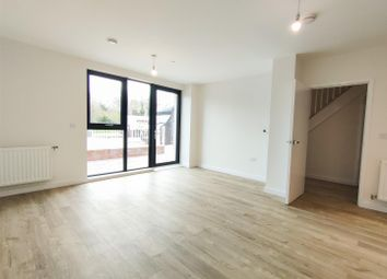 Thumbnail 3 bed flat to rent in Lakeside Drive, Park Royal, London