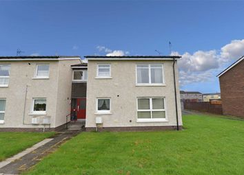Thumbnail 1 bed flat for sale in Cockels Loan, Renfrew