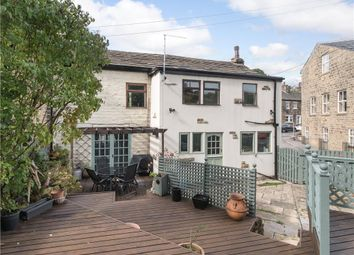 Thumbnail 4 bed property for sale in Cowhouse Bridge, Cullingworth, Bradford, West Yorkshire