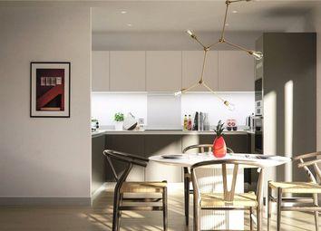 58-70 York Road, Battersea SW11. 1 bed flat