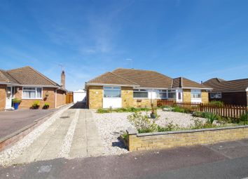 Thumbnail 3 bed semi-detached bungalow for sale in Woodstock Road, Coleview, Swindon
