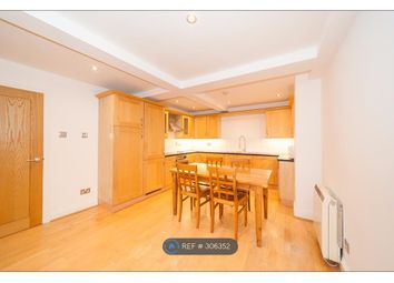 Thumbnail 2 bed flat to rent in Vanbrugh Hill, London