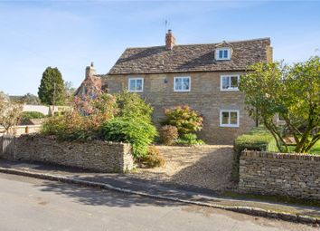 Thumbnail Semi-detached house for sale in Driffield, Cirencester