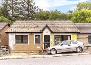 Thumbnail 3 bed detached bungalow for sale in Rothwell Cottage, Killiecrankie, Pitlochry, Perth And Kinross