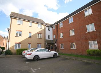 Thumbnail 2 bed flat to rent in Glandford Way, Romford, London