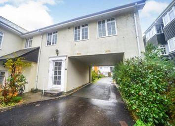 Thumbnail 1 bed maisonette for sale in Totnes, Devon