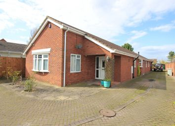 Thumbnail 5 bed detached bungalow for sale in Youngers Lane, Skegness, Lincolnshire, Parts Of Lindsey