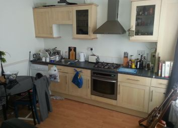 Thumbnail 1 bed flat to rent in Upper Brockley Road SE4, Brockley-New Cross (Zone 2),