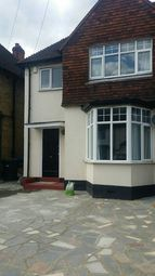 Thumbnail 3 bed semi-detached house to rent in Mitchell Road, London