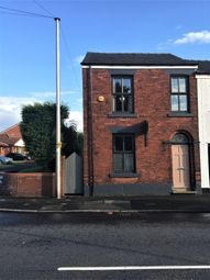Thumbnail 3 bed terraced house for sale in Victoria Street, Hyde