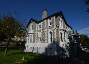 Thumbnail 2 bedroom flat for sale in Montpelier, Weston-Super-Mare