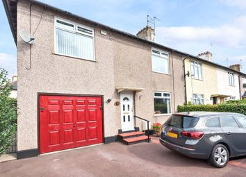 Thumbnail 3 bed end terrace house for sale in Manor Lane, Lower Sunbury