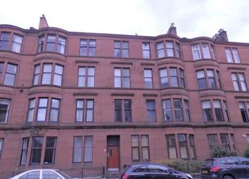 Thumbnail 2 bedroom flat to rent in Highburgh Road, Glasgow