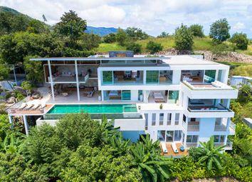 Thumbnail 4 bed villa for sale in Thong Krut, Koh Samui, Surat Thani, Thailand