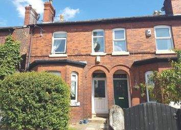 Thumbnail 2 bedroom end terrace house for sale in Manchester Road, Altrincham, Greater Manchester