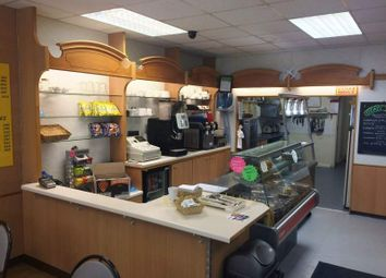 Thumbnail Restaurant/cafe for sale in 3 Arnside Road, Bristol