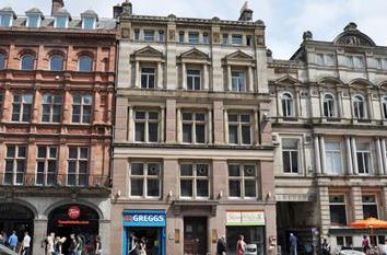 Thumbnail Commercial property for sale in 19 Castle Street, Liverpool