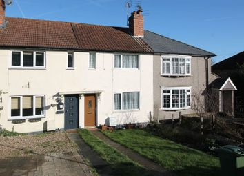 Thumbnail 3 bed terraced house for sale in Beechen Lane, Lower Kingswood, Tadworth