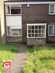 Thumbnail 5 bedroom terraced house to rent in Roman Way, Edgbaston, Birmingham