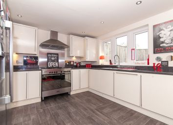 Thumbnail 4 bed town house for sale in Friezland Lane, Greenfield, Oldham, Greater Manchester