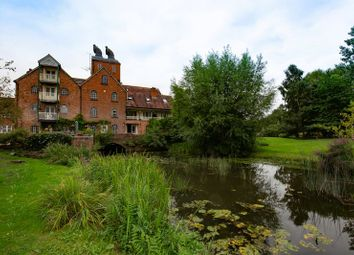 Thumbnail 4 bed flat for sale in Mill Lane, Great Alne, Warwickshire