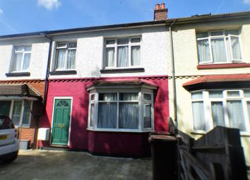 Thumbnail 1 bedroom property to rent in The Ridgeway, Gillingham