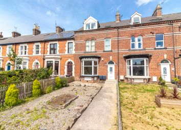 Thumbnail 1 bed flat for sale in The Avenue, Starbeck, Harrogate