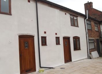 Thumbnail 1 bed property to rent in Market Street, Ashby-De-La-Zouch