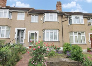Thumbnail 3 bed terraced house for sale in Rosewood Avenue, Greenford