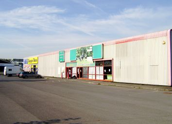 Thumbnail Light industrial to let in Unit 2, Pensarn Retail Park, Stephen's Way, Carmarthen, Carmarthenshire
