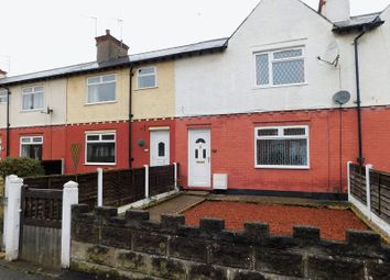 Thumbnail 2 bedroom terraced house for sale in Harrowby Street, Stafford