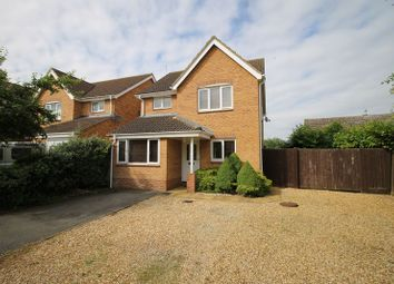 Thumbnail 3 bedroom property for sale in Coulson Way, Alconbury, Huntingdon, Cambridgeshire